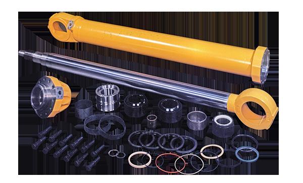 Hydraulic cylinders | Häggblom